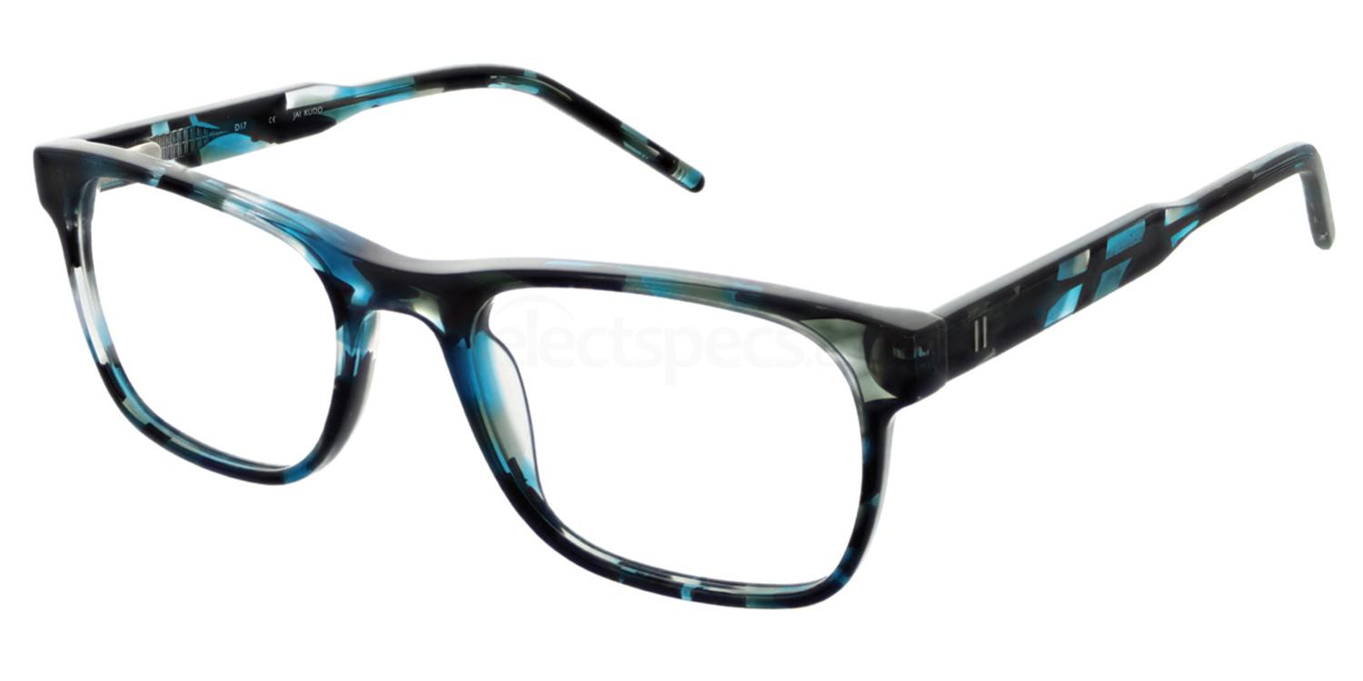 P02 COMMITMENT Glasses, Jai Kudo