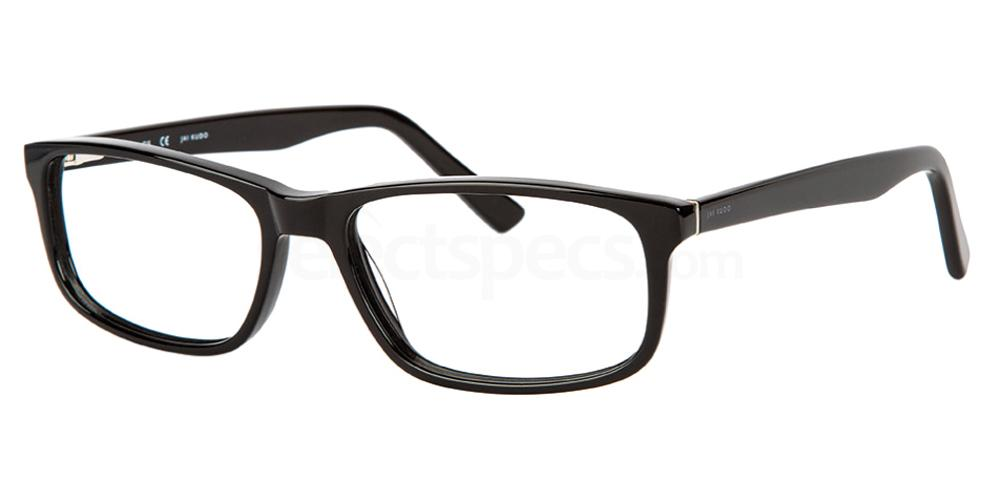 P01 TALENT Glasses, Jai Kudo