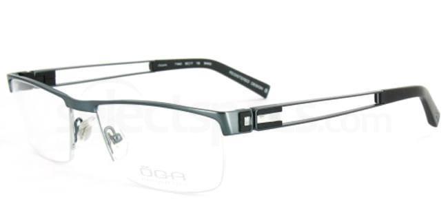 BN053 7194O KUSK Glasses, ÖGA Scandinavian Spirit