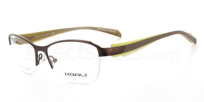 MM061 7253K QUETZAL Glasses, Koali