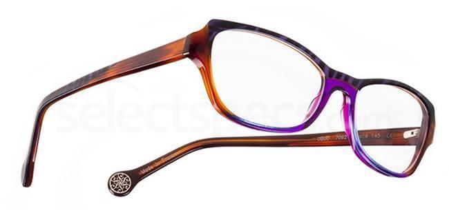 7092 Ubud Glasses, BOZ