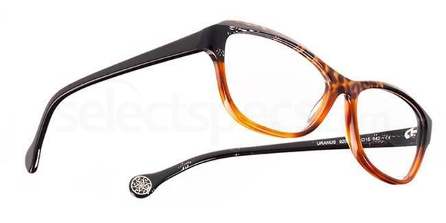 9205 Uranus Glasses, BOZ
