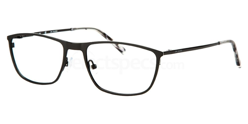 M01 THEORY Glasses, Jai Kudo