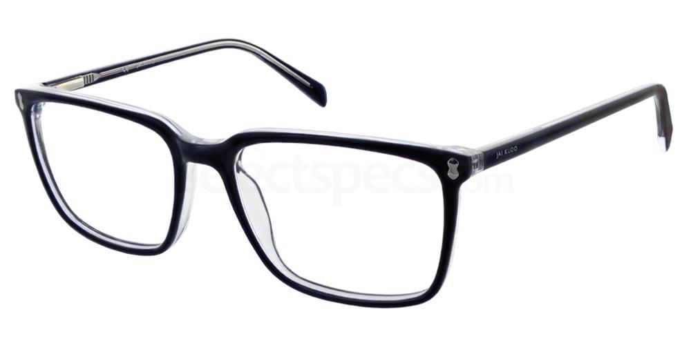 001 JK 008 Glasses, Jai Kudo