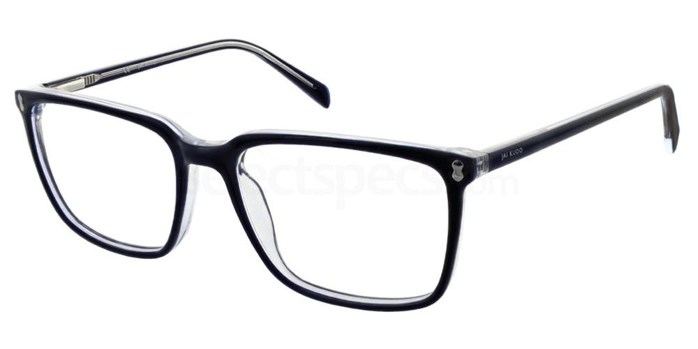 001 JK 008 Glasses, Jai Kudo