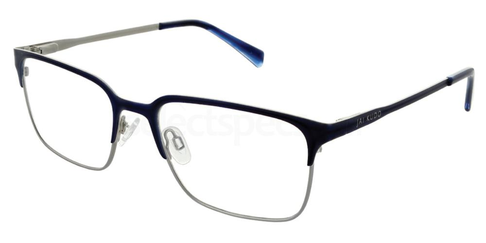 001 JK 051 Glasses, Jai Kudo