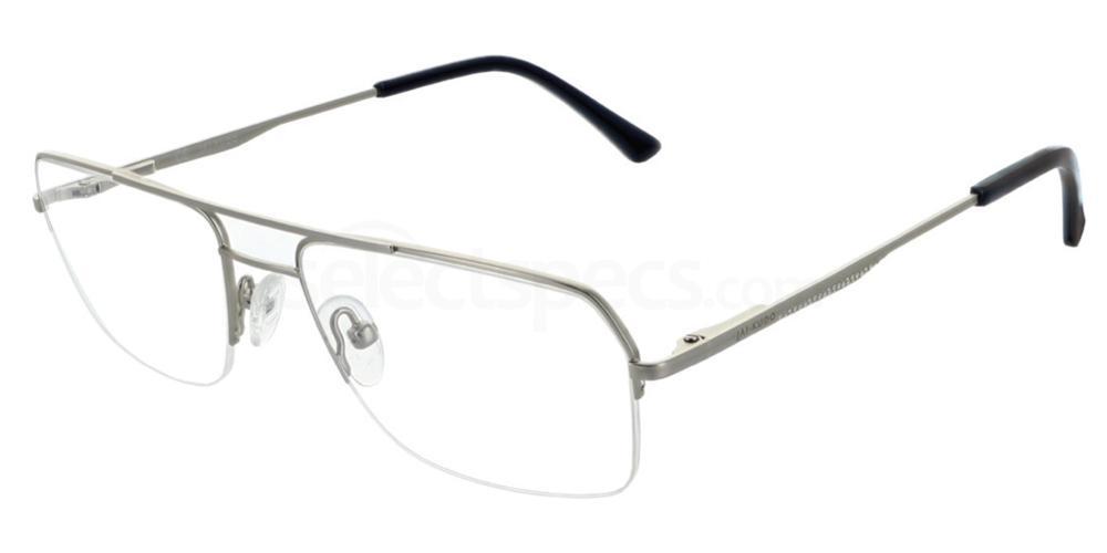 001 JK 052 Glasses, Jai Kudo