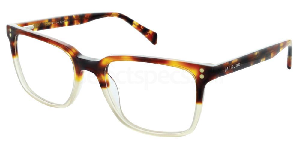 001 JK 053 Glasses, Jai Kudo