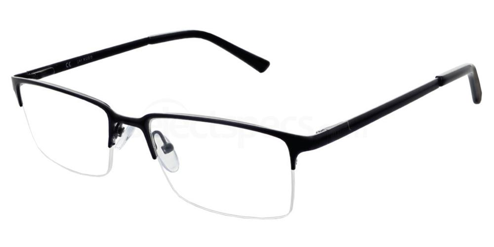 001 JK 054 Glasses, Jai Kudo