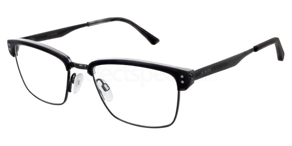 001 JK 055 Glasses, Jai Kudo