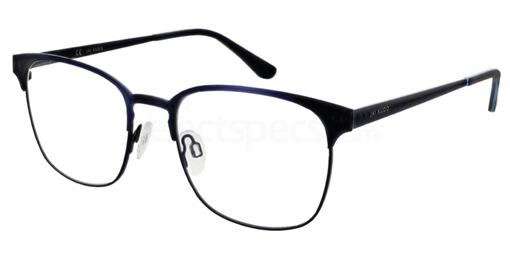 001 JK 058 Glasses, Jai Kudo