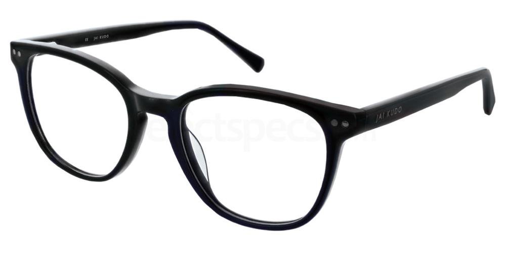001 JK 059 Glasses, Jai Kudo