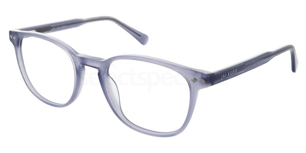 001 JK 060 Glasses, Jai Kudo