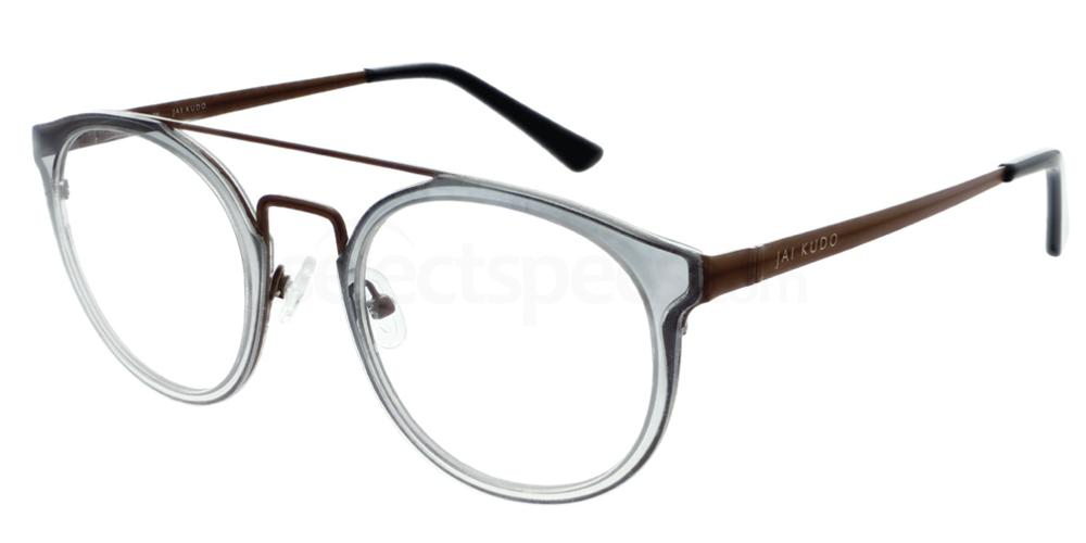 001 JK 061 Glasses, Jai Kudo