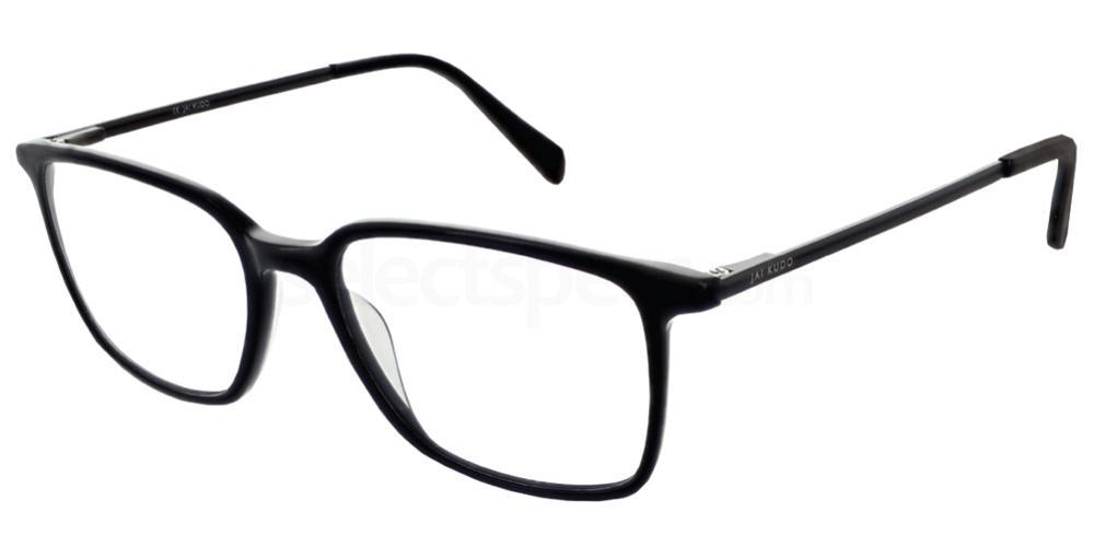 002 JK 064 Glasses, Jai Kudo