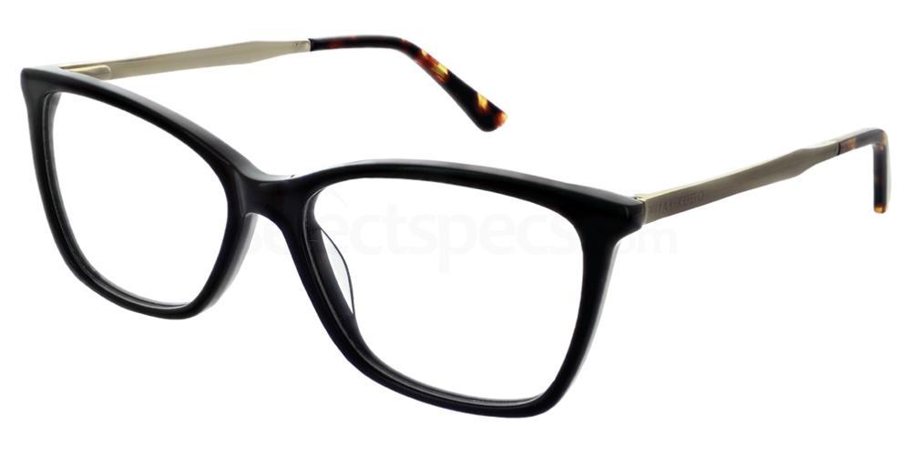 001 JK 065 Glasses, Jai Kudo