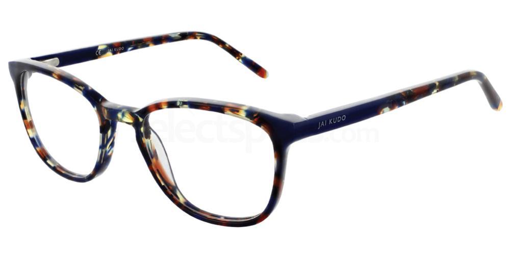001 JK 066 Glasses, Jai Kudo