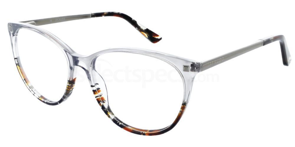 001 JK 067 Glasses, Jai Kudo