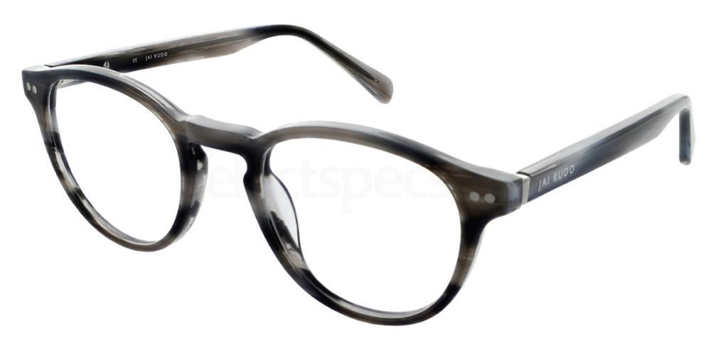 001 JK 068 Glasses, Jai Kudo