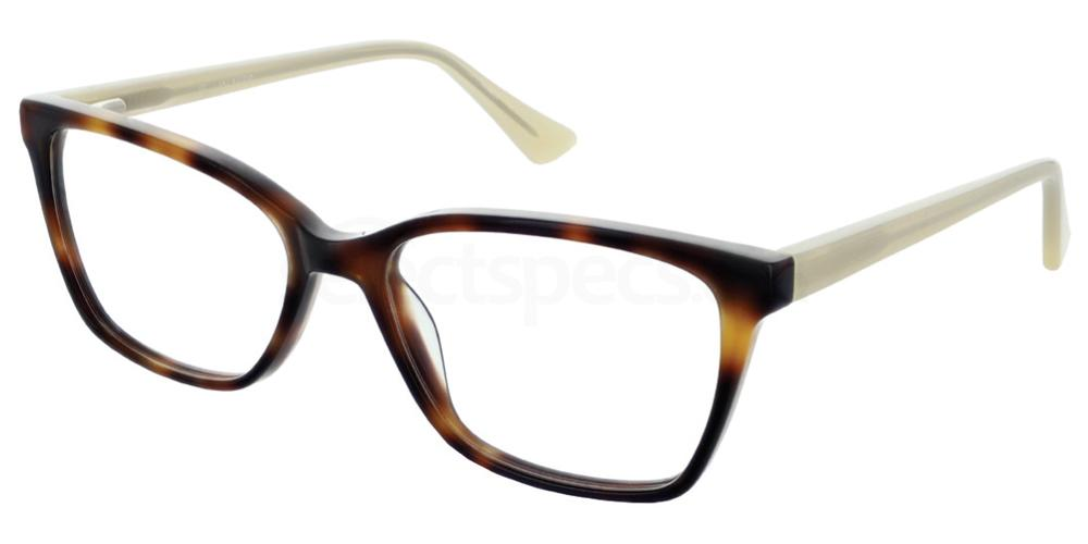 001 JK 069 Glasses, Jai Kudo