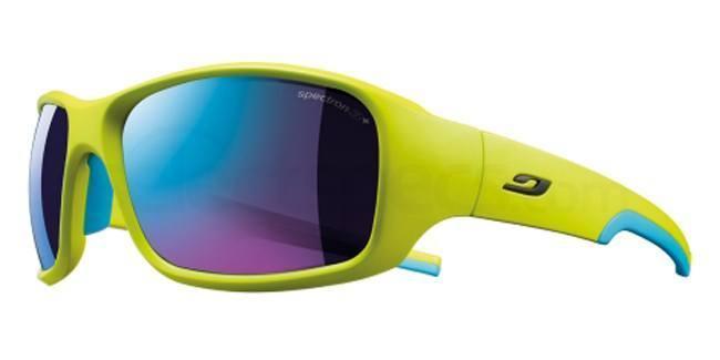 1116 438 STUNT Standard Sunglasses, Julbo