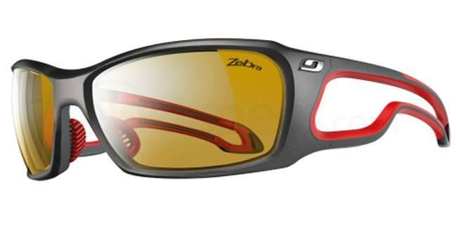 3122 434 PIPELINE Speed L Sunglasses, Julbo
