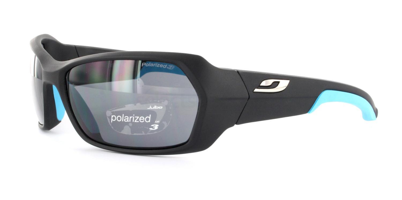 914 369 DIRT Polarized Sunglasses, Julbo