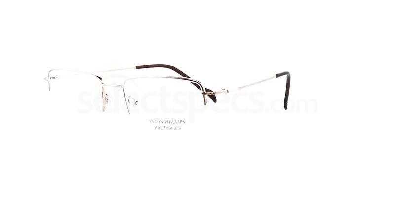 Gold AP1022 Glasses, Anton Phillips