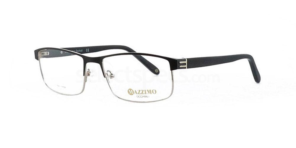 2 MA1124 Glasses, Mazzimo Occhiali