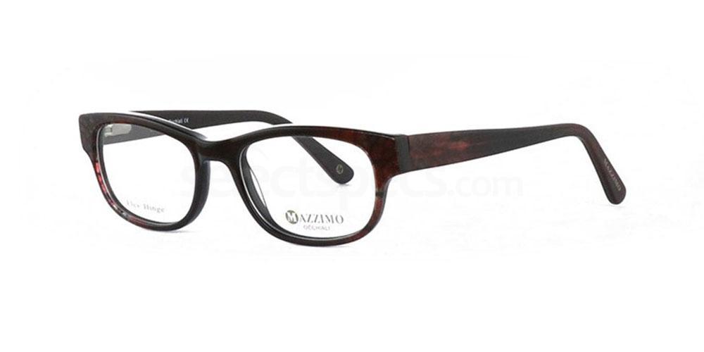 1 MA2207 Glasses, Mazzimo Occhiali
