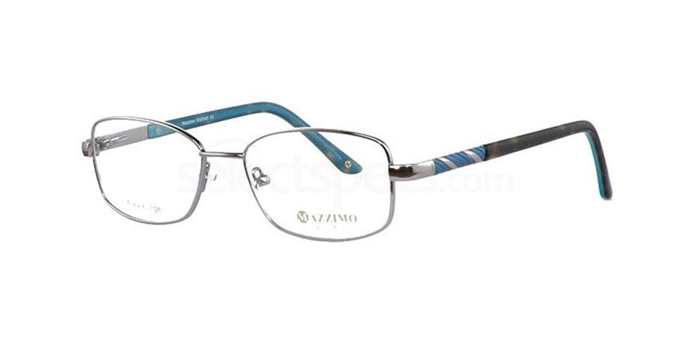 1 MA2217 Glasses, Mazzimo Occhiali