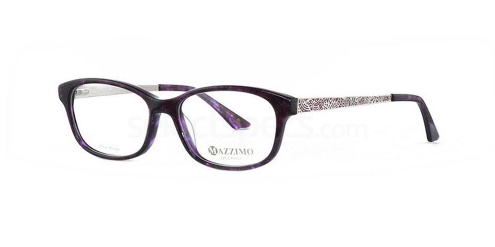 1 MA2230 Glasses, Mazzimo Occhiali