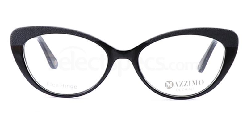 1 MA2244 Glasses, Mazzimo Occhiali