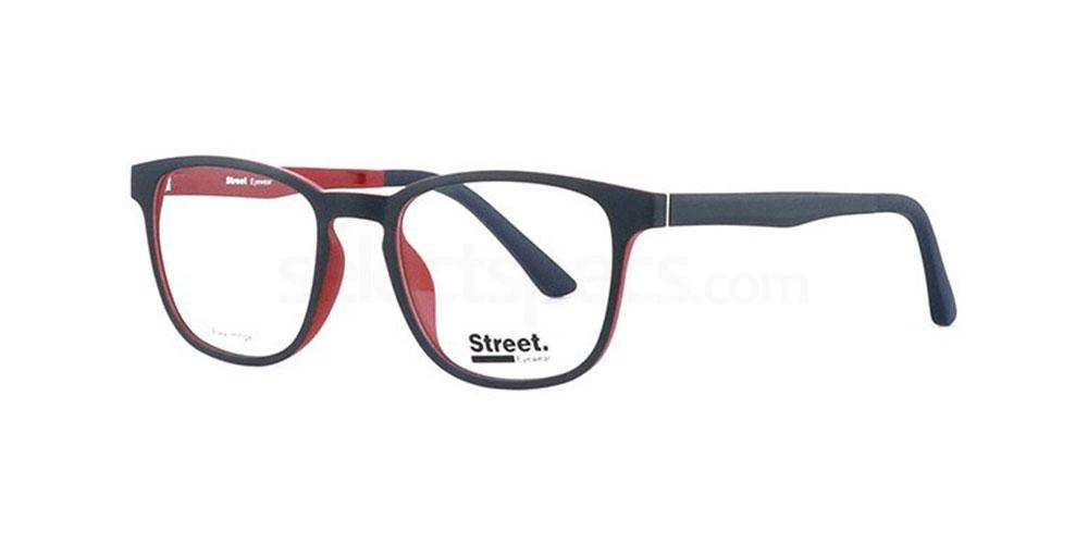 2 ST074 Glasses, Street Eyewear