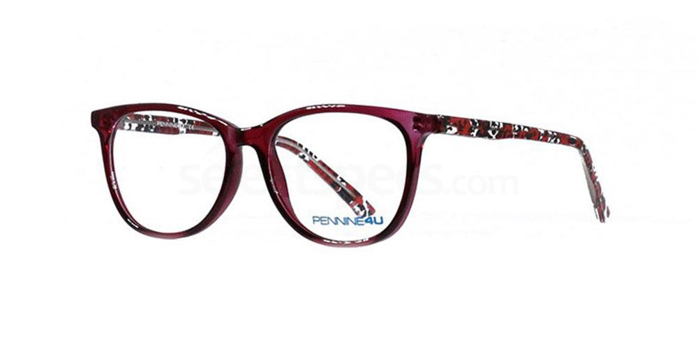 1 P2002 Glasses, Pennine4U