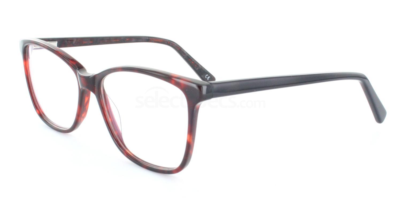 C505 F1138 Glasses, Antares