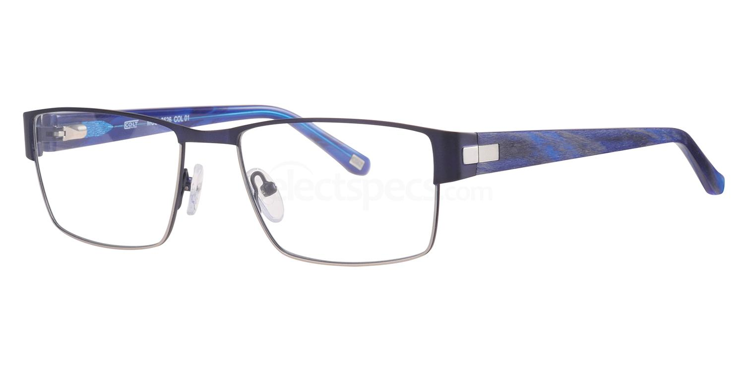 C01 3526 Glasses, Colt for Men