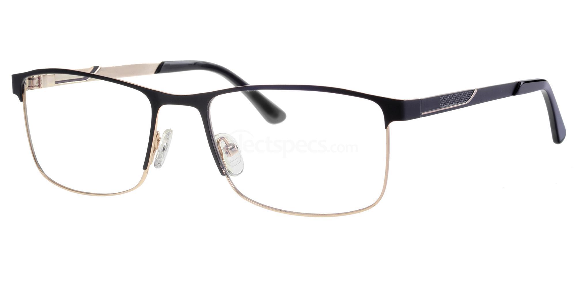 C01 3537 Glasses, Colt for Men