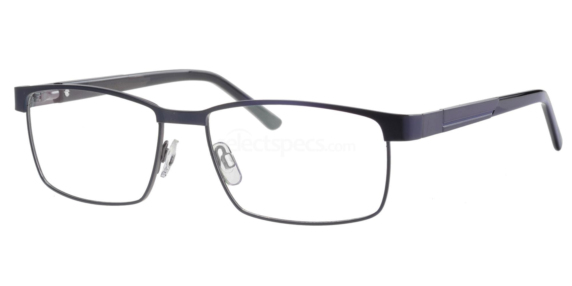 C01 3538 Glasses, Colt for Men