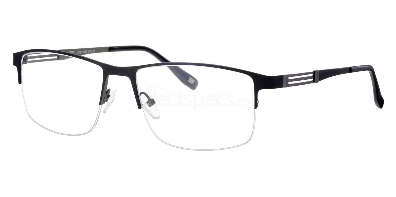 C01 3539 Glasses, Colt for Men