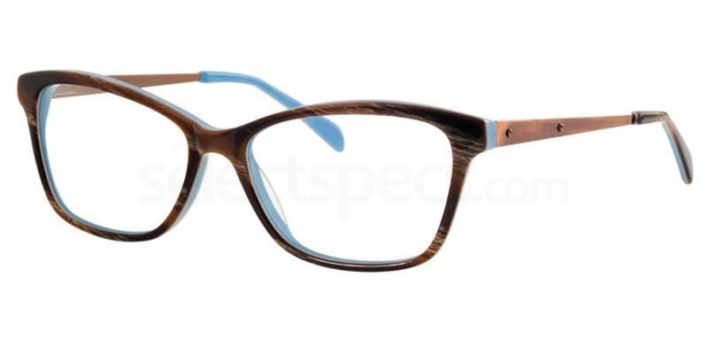 C01 1484 Glasses, METZ