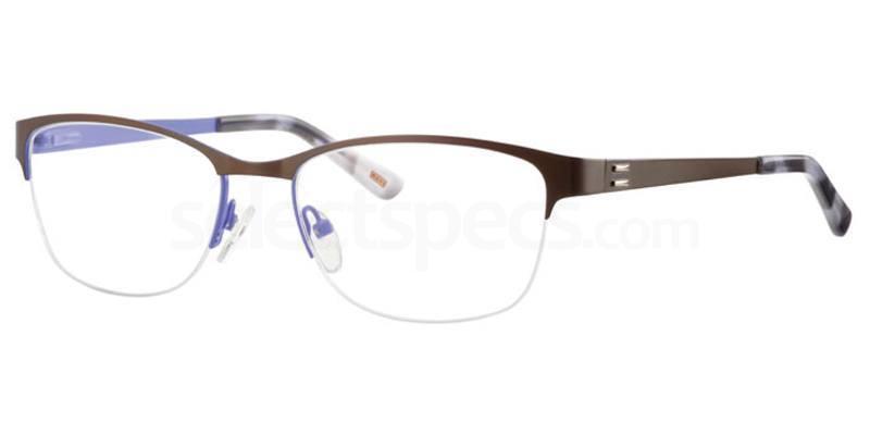 C01 1487 Glasses, METZ