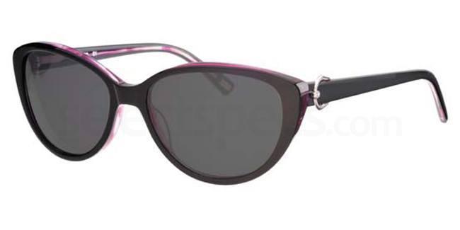 C01 1520 Sunglasses, METZ