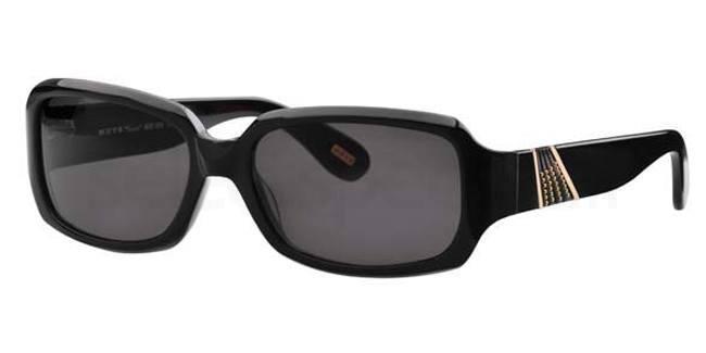 C01 1515 Sunglasses, METZ