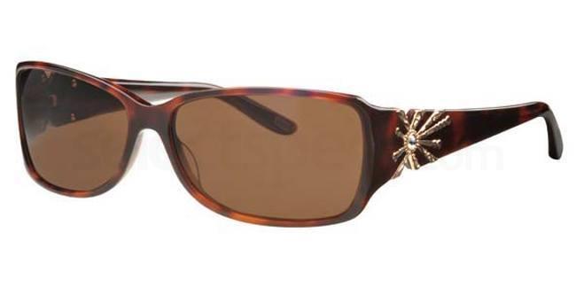 C01 1513 Sunglasses, METZ