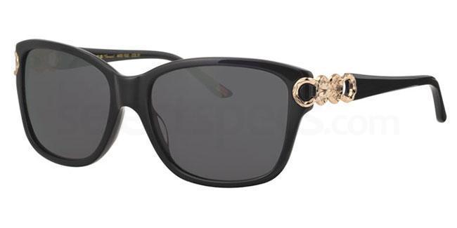 C01 1522 Sunglasses, METZ