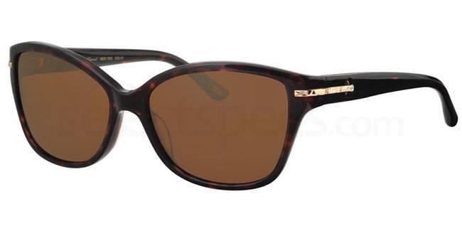 C01 1523 Sunglasses, METZ