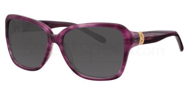 C01 1524 Sunglasses, METZ