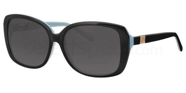 C01 1525 Sunglasses, METZ