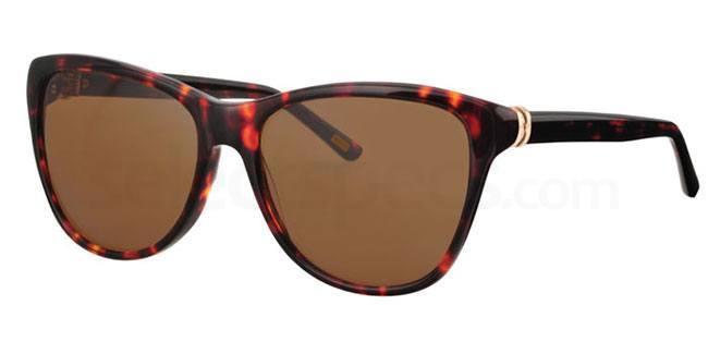 C01 1526 Sunglasses, METZ